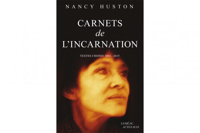 Retrouver Nancy Huston dans des chroniques, préfaces, conférences, articles...