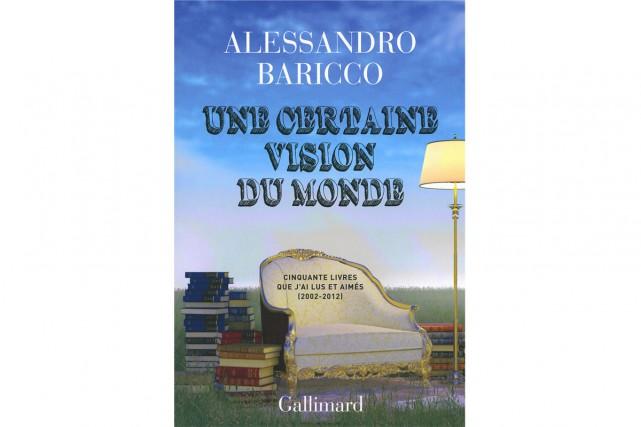 Il y a quelques années, l'auteur italien Alessandro Baricco a publié, une fois...