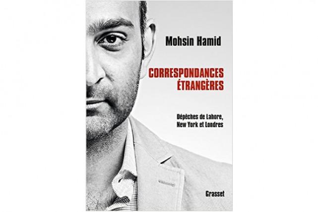 En quelques romans, Mohsin Hamid est devenu une grande vedette de la...