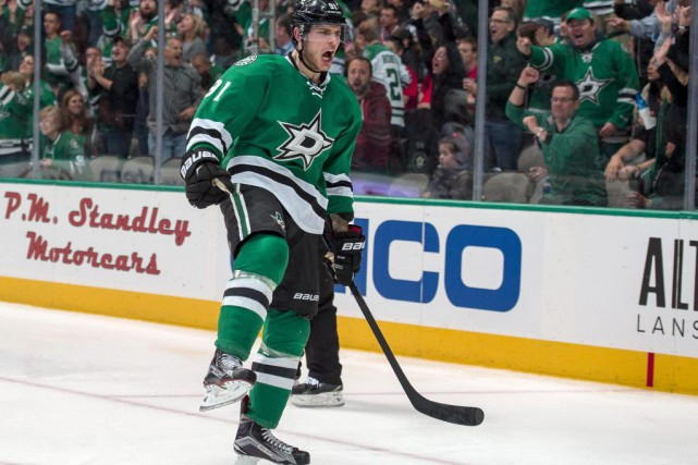 Tyler Seguin... (Photo USA Today Sports)