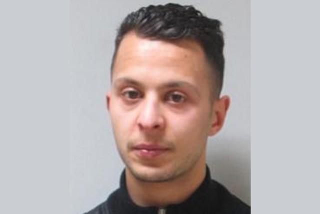 Salah Abdeslam, suspect-clé des attentats de Paris.... (Photo AP)