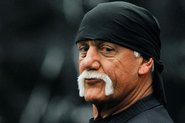 Hulk Hogan... (AP, Steve Nesius)