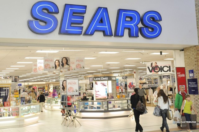 Sears Canada (TSX:SCC) envisage de réduire ses frais généraux d'entre 100... (La Tribune)