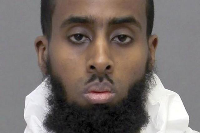 Ayanle Hassan Ali restera derrière les barreaux jusqu'à... (La Presse Canadienne)