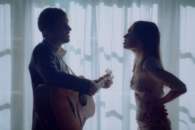 FOLK, Left Handed Kisses, Andrew Bird avec Fiona...