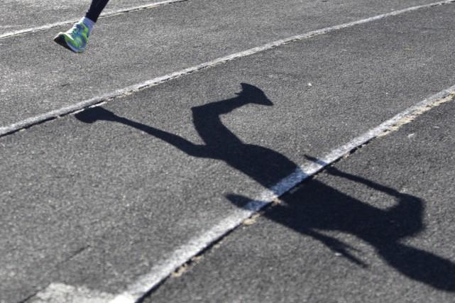 L'Espagne a été déclarée non-conforme au code mondial antidopage, l'absence de... (Photo Reuters)