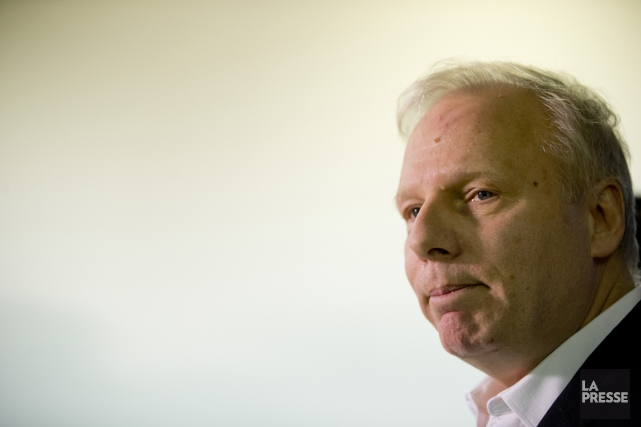 Jean-François Lisée... (PHOTO DAVID BOILY, ARCHIVES LA PRESSE)
