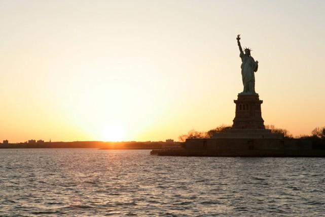 New York fourmille de bonnes adresses à découvrir.... (PHOTO THINKSTOCK)