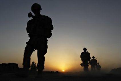 L'enquête interne commandée par l'armée il y a plus d'un an sur la façon dont... (Photo d'archives)