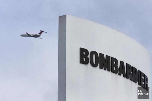 «Les discussions sont toujours en cours» avec Bombardier,... (Archives La Presse)