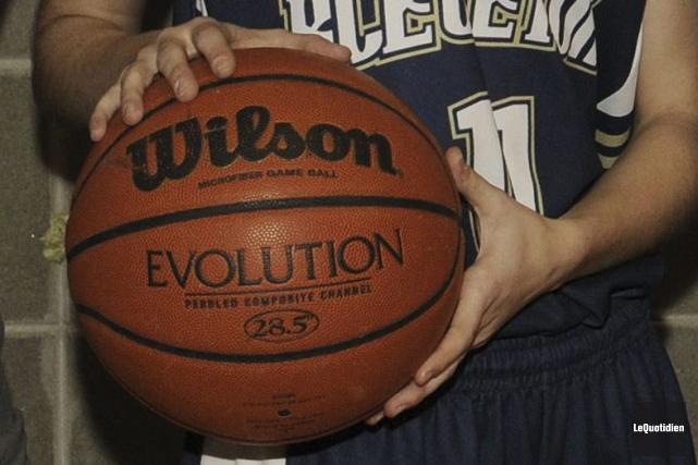 Après la première fin de semaine des séries éliminatoires du basketball... (Archives Le Quotidien)