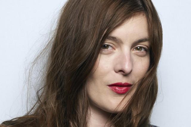 Valérie Donzelli... (fournie par le Festival de Cannes)
