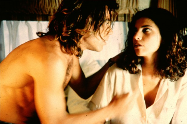 L'enthousiasme (1999) de Ricardo Larrain... (PHOTO TRIGON FILMS)