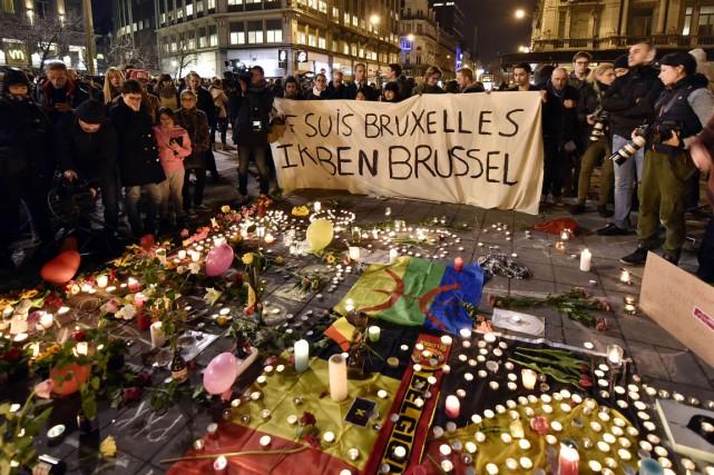 Les critiques à l'encontre des services belges avaient... (Associated Press)