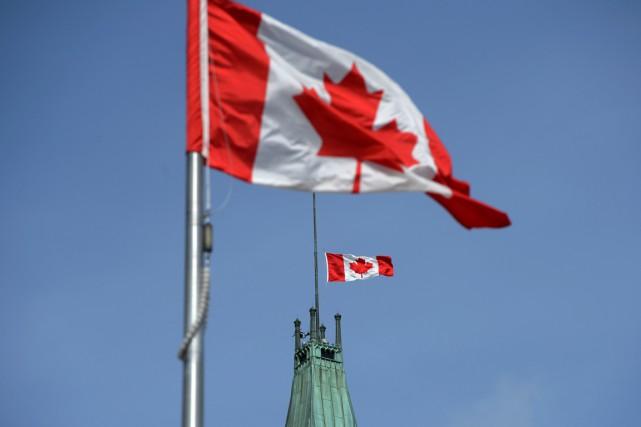Le premier ministre Justin Trudeau a offert ses condoléances et l'aide du... (La Presse Canadienne)