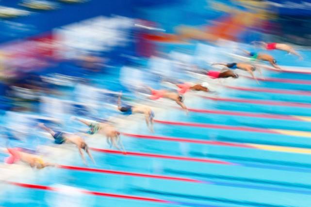 L'Agence antidopage chinoise a indiqué avoir décelé six récents cas de dopage... (Photo Hannibal Hanschke, archives Reuters)