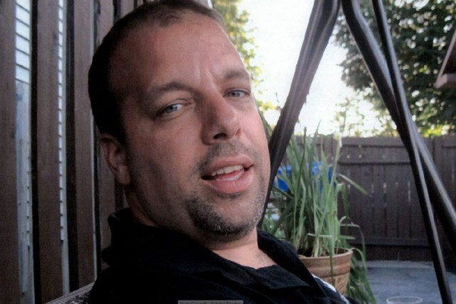 Yves St-Cyr est disparu le 7 décembre 2015.... (Courtoisie SVPG)
