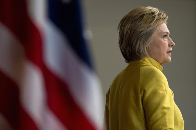En matière militaire, Hillary Clintona appelé les Européens... (PHOTO AP)