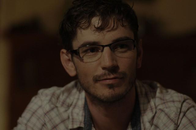Sébastien Delormefait ce qu'il peut, mais on a... (Fournie par FunFilm Distribution)