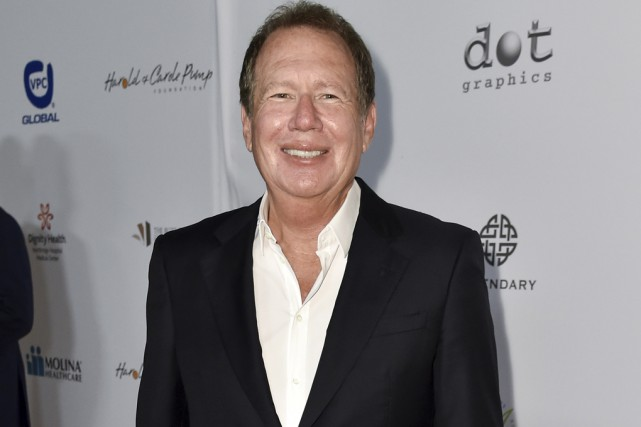 En 1992, Garry Shandling réalise son chef-d'oeuvre, «The... (Archives Associated Press)