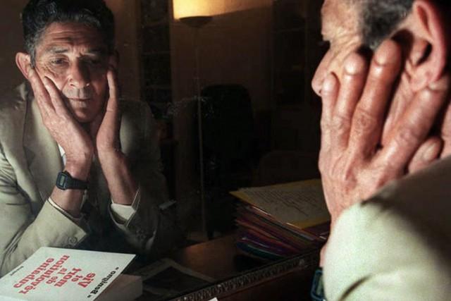 Dariel Alarcon Ramirez, dit «Benigno» est l'auteur de... (PHOTO JOEL ROBINE, ARCHIVES AGENCE FRANCE-PRESSE)