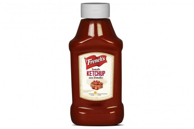 La saga du ketchup montre à quel point... (Tirée d'Internet)