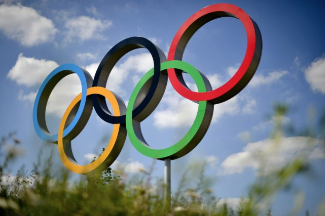 Accros de l'olympisme (Archives AFP)