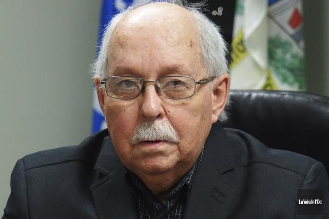 Le conseil municipal de Roxton Pond devrait embaucher... (Alain Dion, archives La Voix de l'Est)