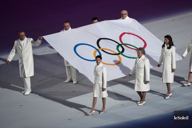Au lendemain des Jeux de Sotchi, le CIO... (Photothèque Le Soleil)
