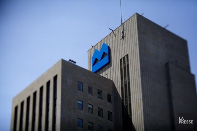 La Banque de Montréal s'est entendue avec la Commission des valeurs mobilières... (PHOTO SARAH MONGEAU-BIRKETT, LA PRESSE)