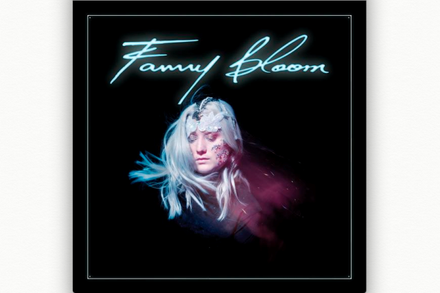 Fanny Bloom Fanny Bloom...