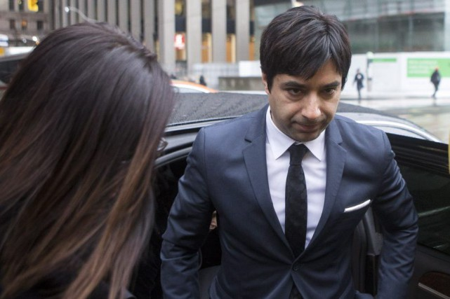 Jian Ghomeshi a été reconnu non coupable de tous... (PHOTO CHRIS YOUNG, ARCHIVES PC)