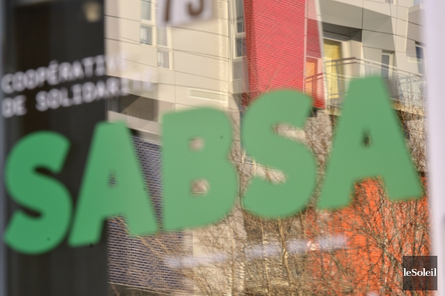 Beaucoup a été dit dans les dernières semaines à propos de SABSA, cette... (Le Soleil, Yan Doublet)