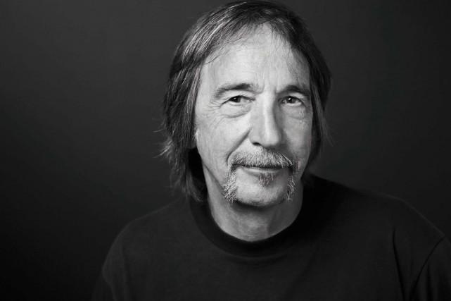 Guy Lalancette, écrivain originaire de Girardville qui habite... (Photo courtoisie)
