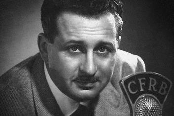 Walter Crouter... (PHOTO NEWSTALK 1010)