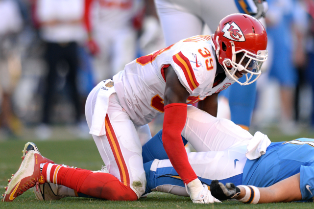 Husain Abdullah... (Photo Jake Roth, archives USA Today)
