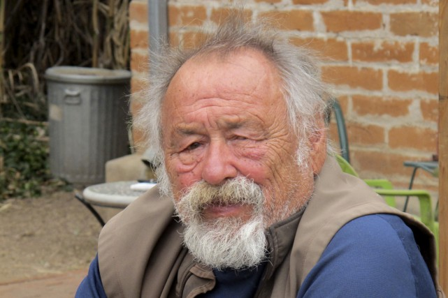 Polyvalent et prolifique, Jim Harrison a écrit plus... (Associated Press)