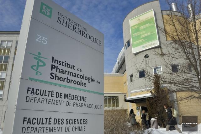 Plusieurs changements attendent les futurs étudiants de la Faculté de médecine... (Archives La Tribune)