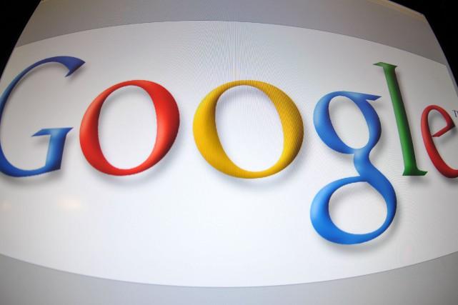 Dans un communiqué, Google s'est dit «en désaccord»... (PHOTO KAREN BLEIER, ARCHIVES AGENCE FRANCE-PRESSE)