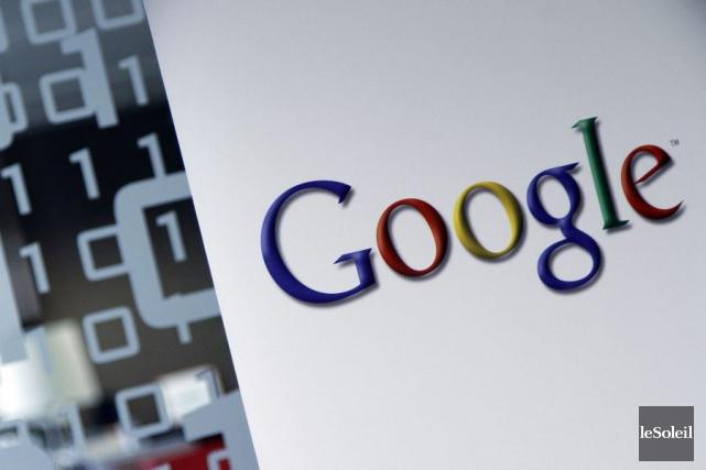 Google annonce un tarif de 10 $ par... (Photothèque Le Soleil)