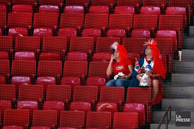 Selon toute vraisemblance, aucune équipe canadienne ne participera... (PHOTO ROBERT SKINNER, ARCHIVES LA PRESSE)