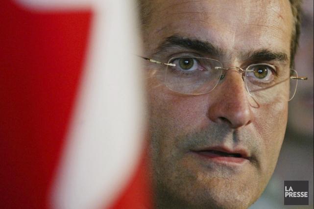 CHRONIQUE / La chronique politique ne sera plus la même sans Jean Lapierre.... (La Presse Canadienne)