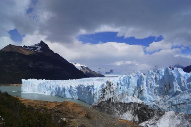 Des glaciers majestueux attendent le voyageur qui se... (PHOTO THINKSTOCK)