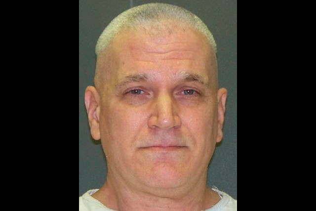 John Battaglia, un comptable au passé violent et... (PHOTO TEXAS DEPARTMENT OF JUSTICE VIA REUTERS)