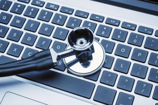 Le 23 mars je reçois une demande de rapport d'examen médical de la SAAQ. La... (123RF)