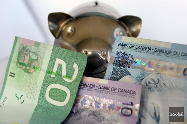 Le «mentor» d'une fraude tristement surnommée le «mini Norbourg» de l'Outaouais... (Érick Labbé, Arvchives Le Soleil)