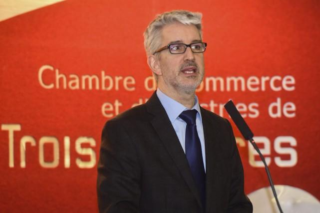 Jean-Martin Aussant... (François Gervais)