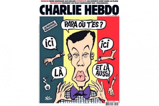 Les caricaturistes deCharlie Hebdoconnaissaient-ils la...