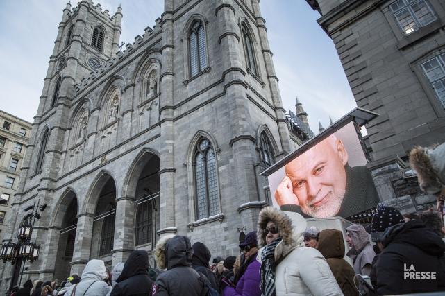 Le gouvernement du Québec n'assumera finalement qu'une fraction infime du coût... (Archives La Presse)