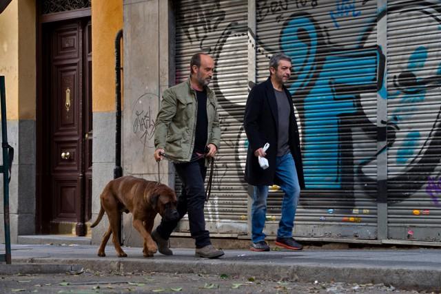 Pendant quatre jours aussi brefs qu'intenses, Tomás et... (Fournie par AZ Films)